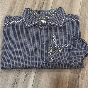 English laundry Braque Label | dress shirt